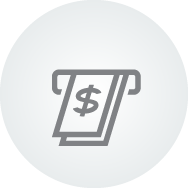 Business Line of Credit Icon