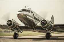 Douglas Aircraft D-3