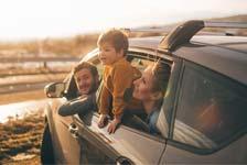 family car image