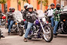 The Nuvision Freedom Ride