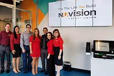 nuvision 17th Street
