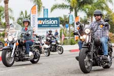 Nuvision Freedom Ride