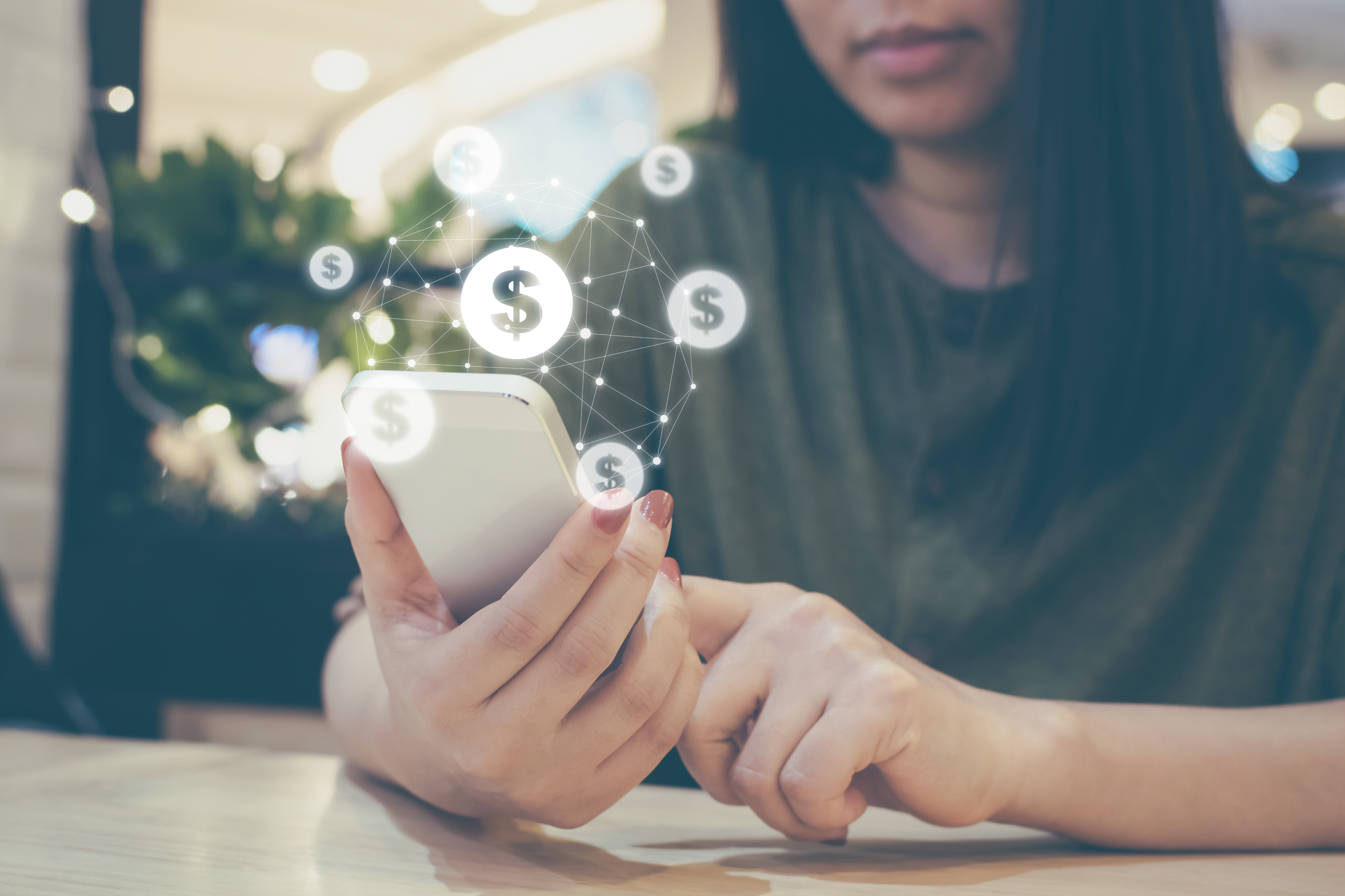 Zelle and Other Payment Services are Target of Scams