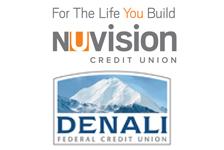 Nuvision and Denali FCU