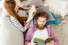 Reading Success books