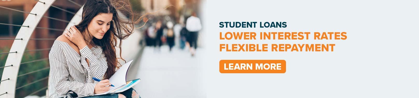 Denali Student Loans
