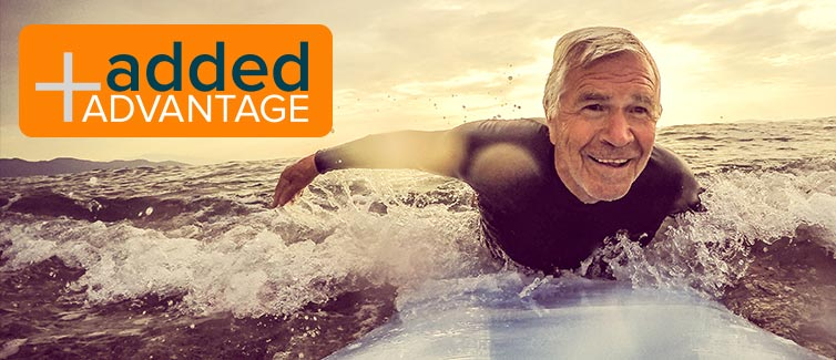 Added Advantage Vacation Giveaway from Nuvision Credit Union Mobile Image