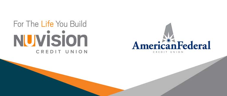American FCU Merger with Nuvision Credit Union