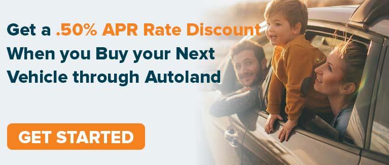 Autoland Discount