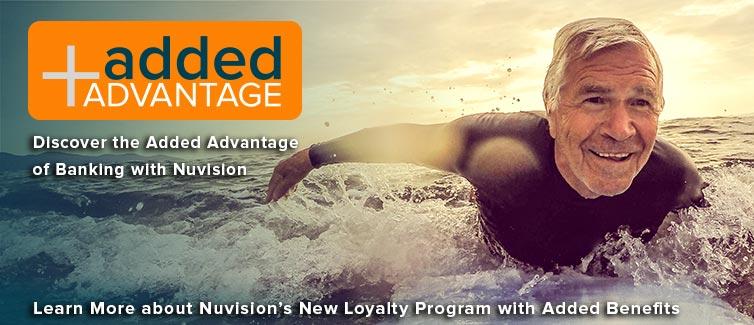 Added Advantage Loyalty Program Mobile